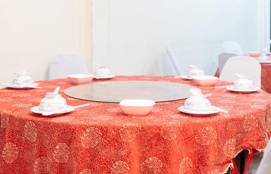 Jok โต๊ะเดียว