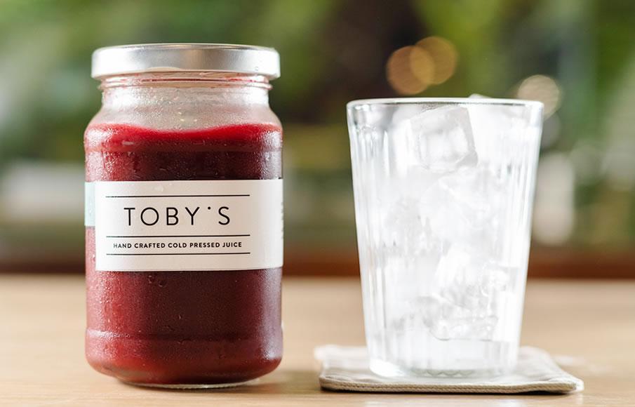 โทบี้ส์ (Toby's)